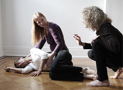 Karakterne strukture u radix telesnoj psihoterapiji