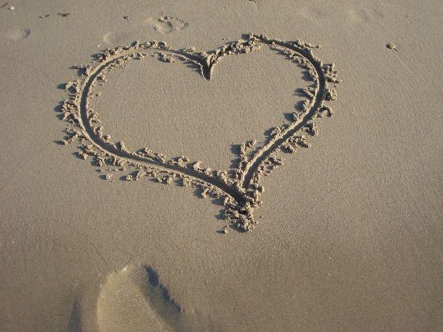 Tri komponente ljubavi