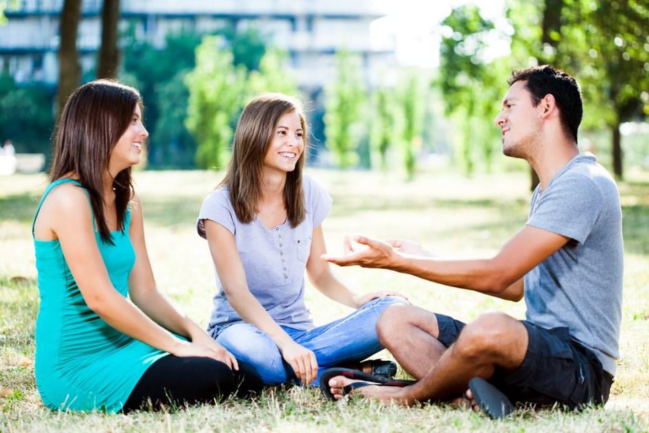 Da li je moguće prijateljstvo između muškarca i žene?