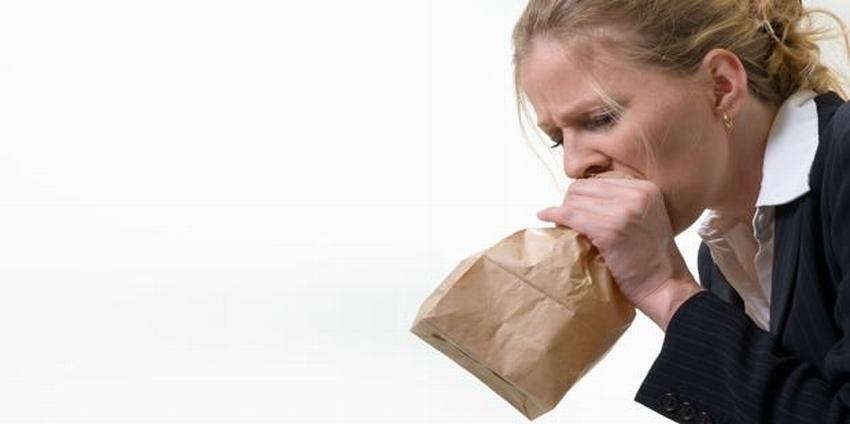 Kako da zaustavite simptome hiperventilacije