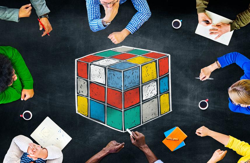 Šest strategija za rešavanje problema