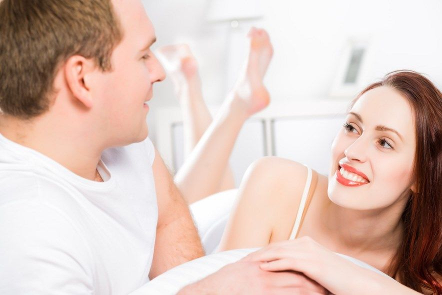 Seksualni problemi i dužina veze