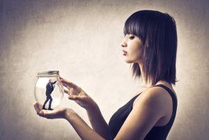 Kako da prevaziđete preteranu posesivnost