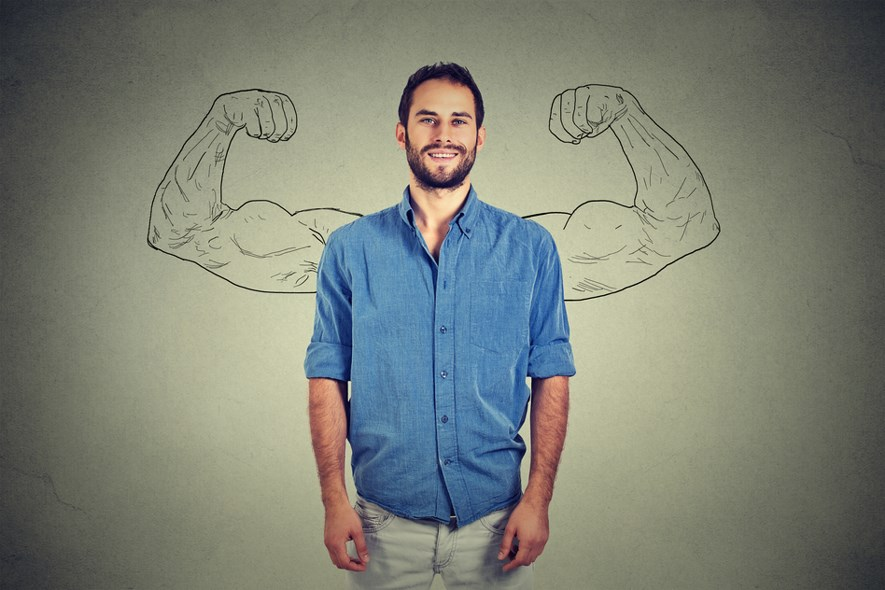 Kako se razvija nisko samopouzdanje