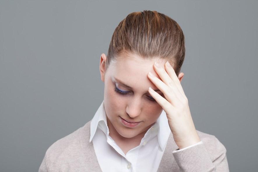 Anksioznost i unutrašnji govor