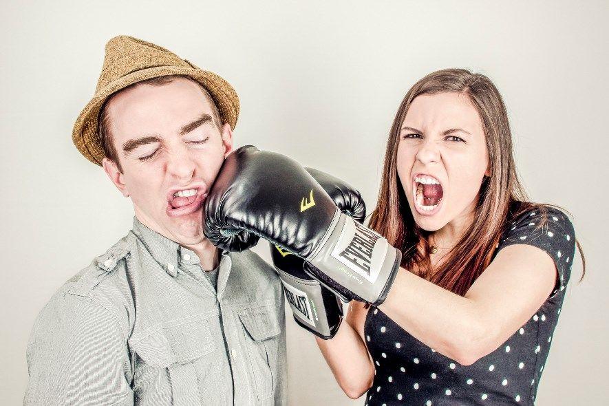 Razlike u muškim i ženskim shvatanjima partnerske komunikacije