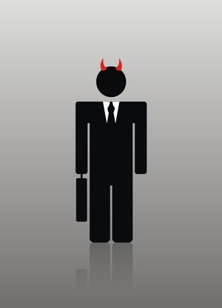 Kako se odbraniti od psihopate