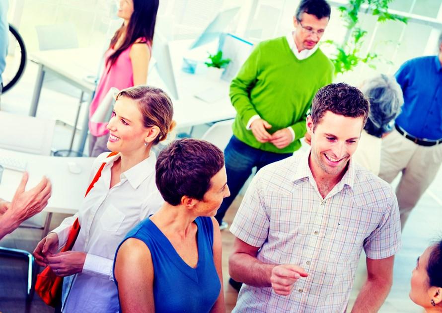Veštine socijalne komunikacije-pitanje ličnosti ili učenja