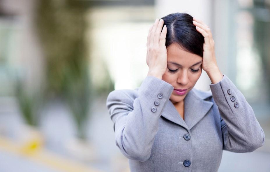Hronična briga kao simptom generalizovanog anksioznog poremećaja