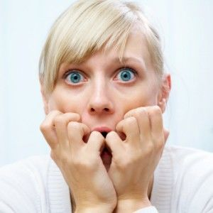 Razlika između straha i panike