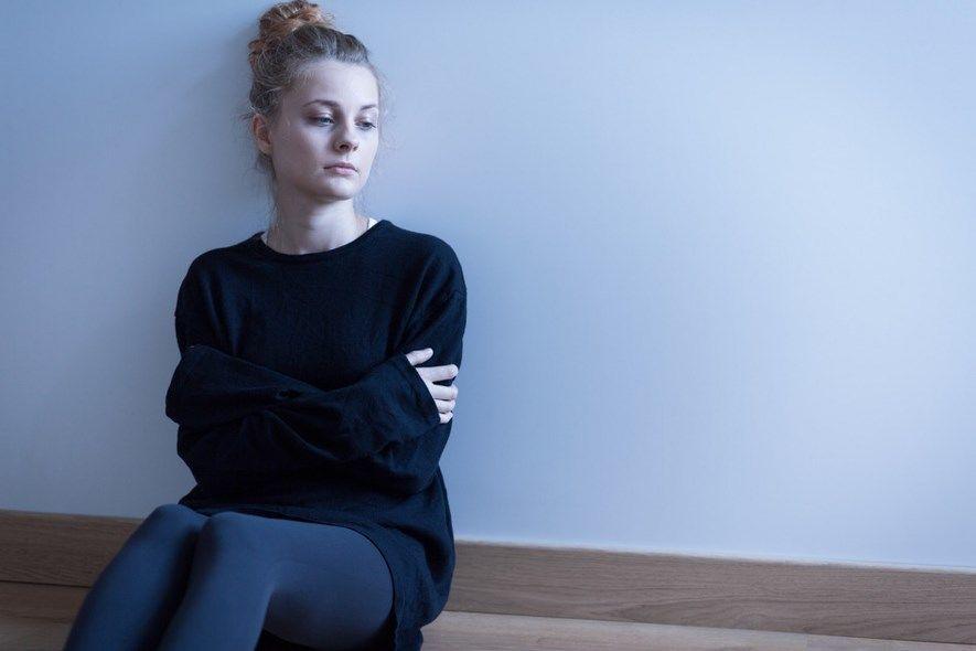 Koje su uobičajene negativne emocije koje se javljaju nakon raskida