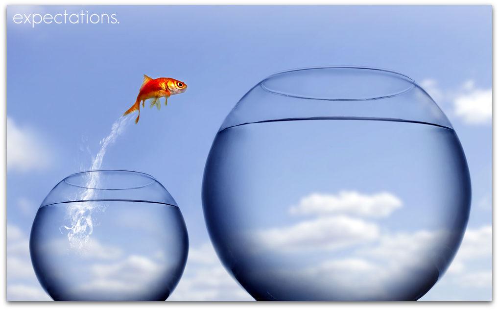 Da li znate kako na vas utiču vaša očekivanja?