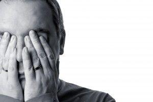 Tugovanje vs. očajavanje
