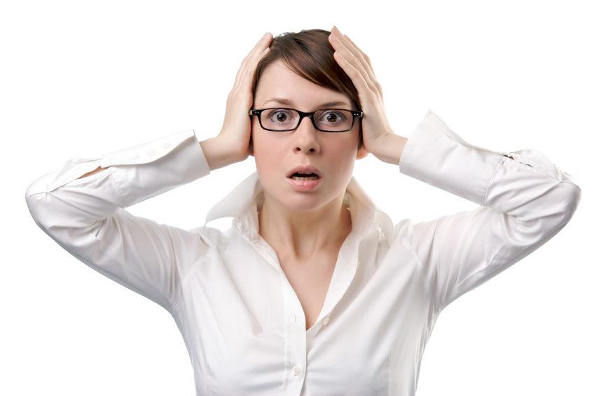 Da li je panični napad opasan?