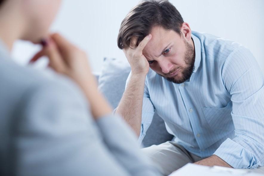 Povezanost iracionalnih strahova sa realnim problemima