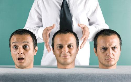 Četiri principa emocionalne kontrole