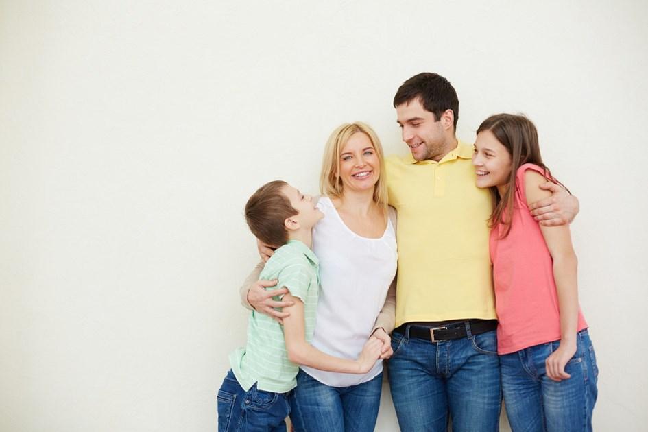 Simbiotski odnosi u porodici