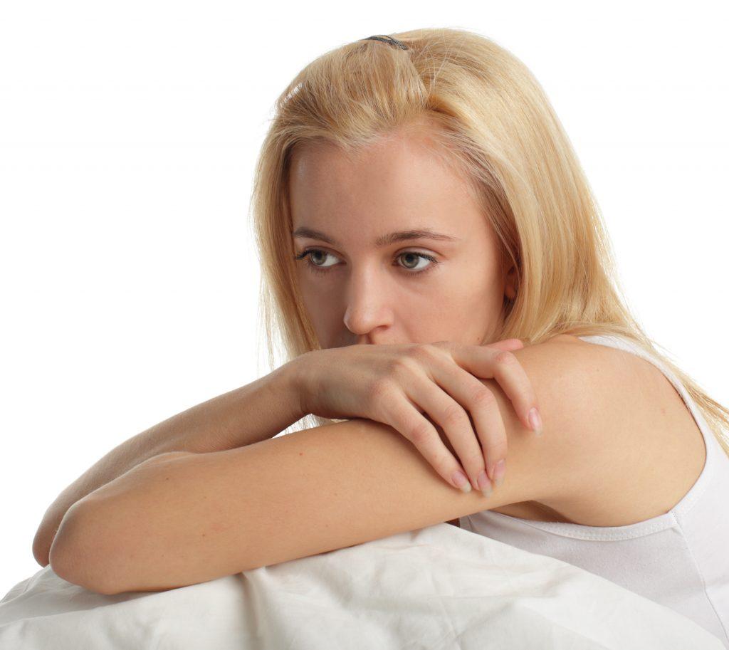 Da li je panični poremećaj odraz slabosti?