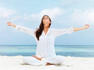 Šta je posmatrač u meditaciji?