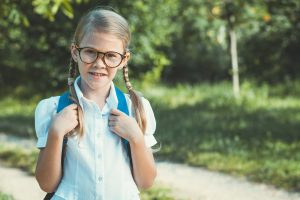Strah od škole