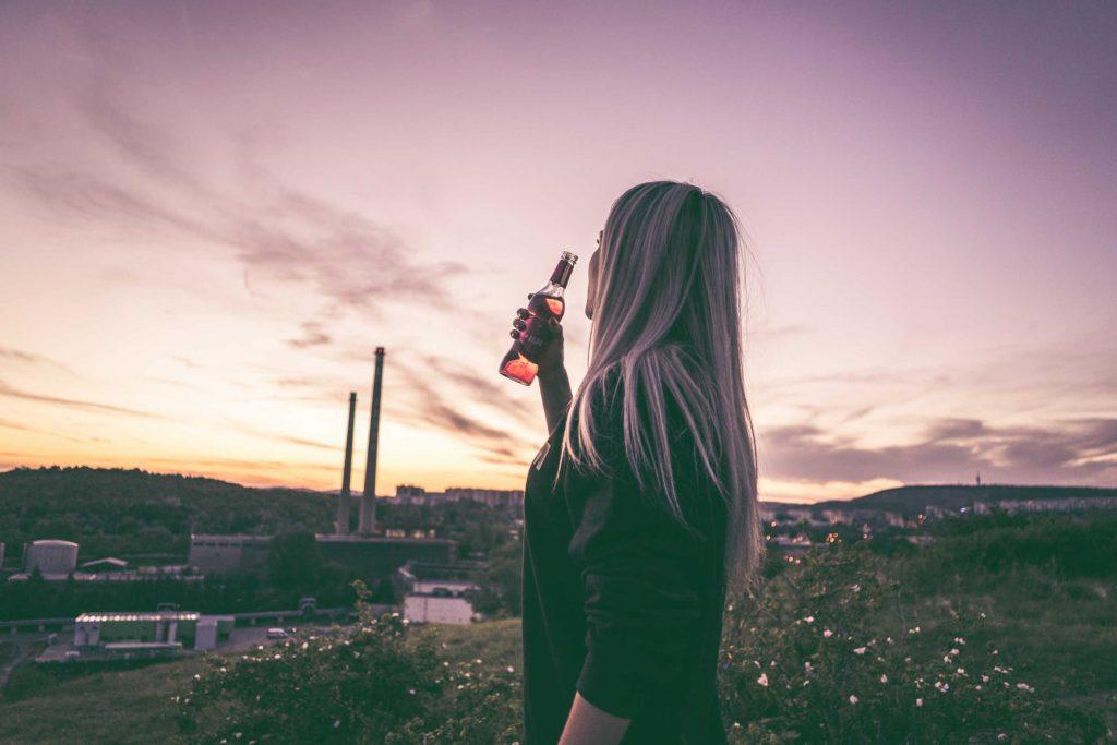 Alkoholizam kod adolescenata