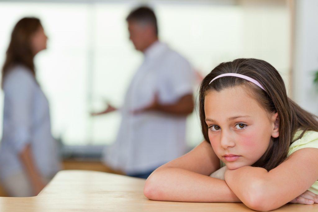 Razvod roditelja posledice za dete