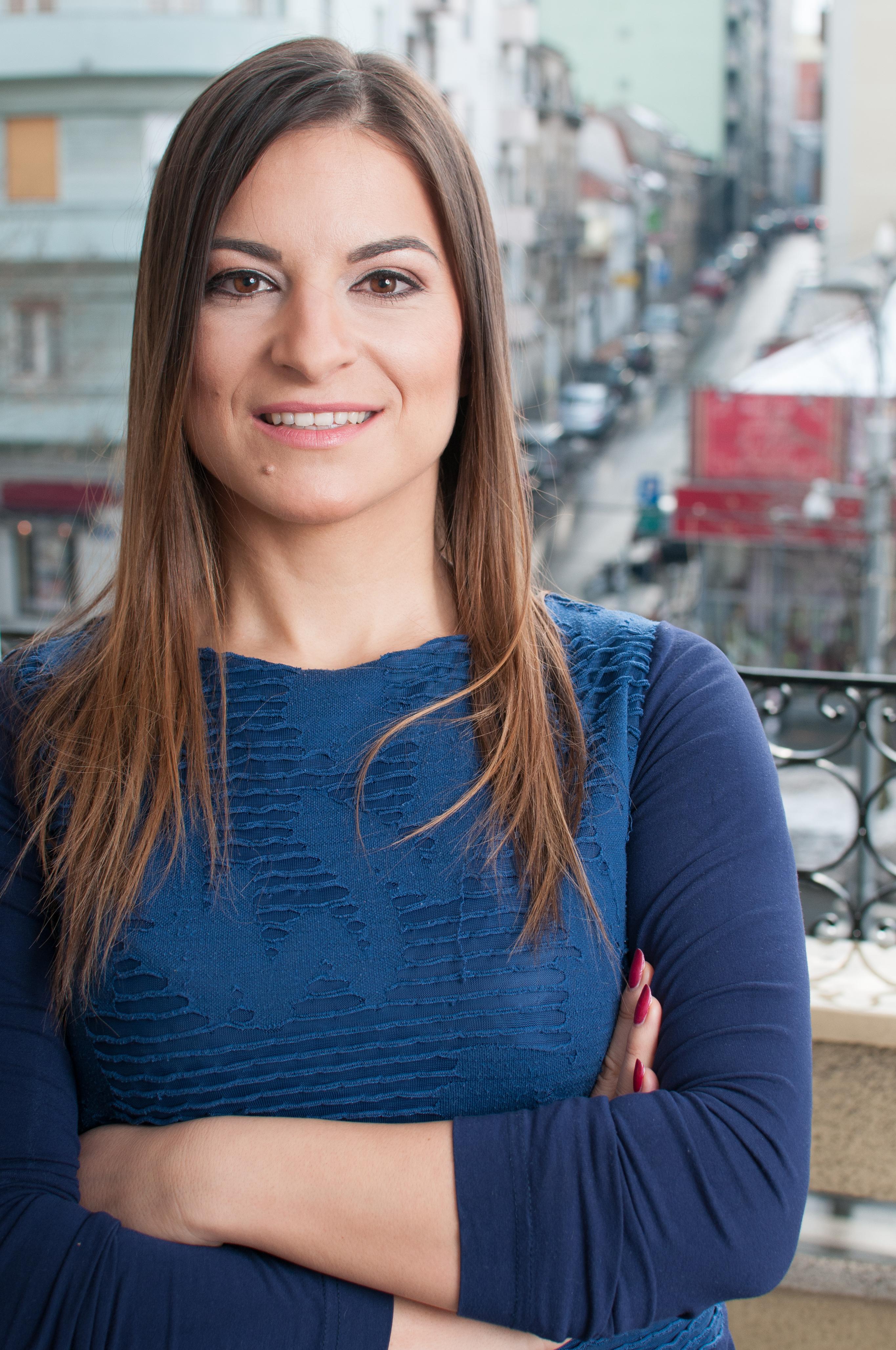 Dr Sanja Marjanović