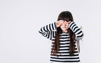 Socijalna anksioznost kod dece i adolescenata