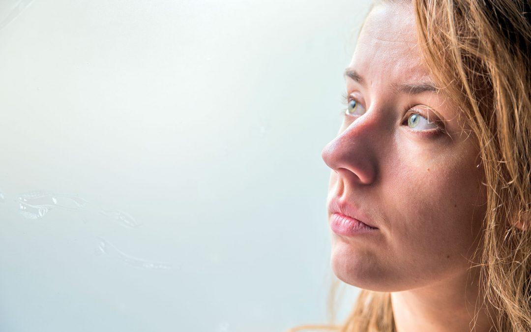 Tri faze socijalne anksioznosti