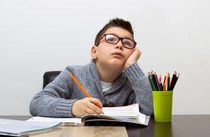 Učenje i problemi u učenju