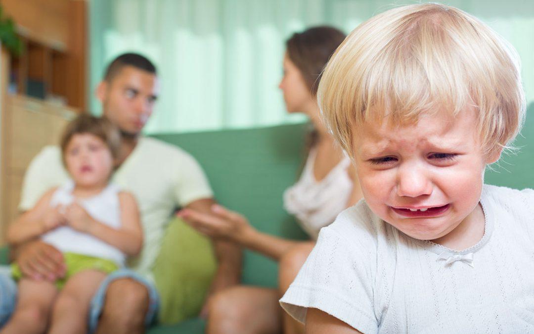 kako postupati s roditeljima koji se druže nakon razvoda