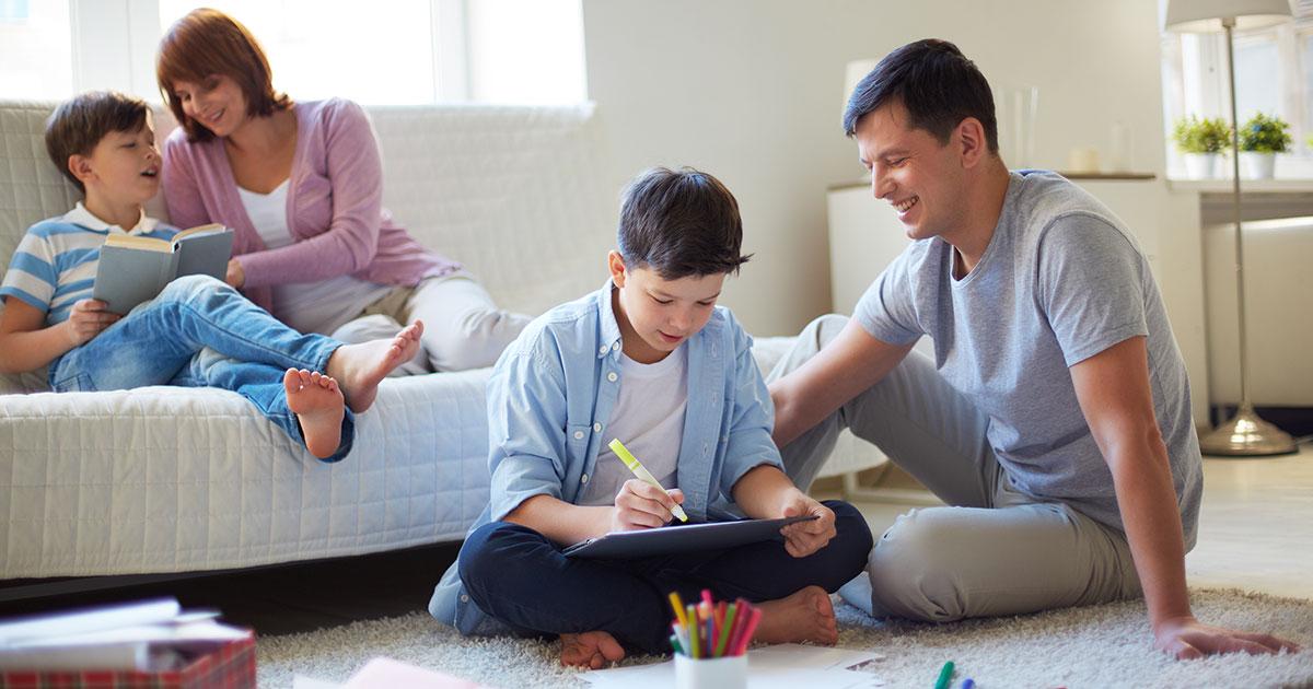 Kako unaprediti odnos između roditelja i dece?